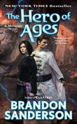 """The Hero of Ages - The Three of Mistborn (Mistborn Trilogy)"" av Brandon Sanderson"