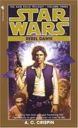 """Rebel dawn - Han Solo trilogy"" av A.C. Crispin"