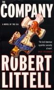 """""""The company - a novel of the CIA"""" av Robert Littell"""