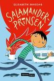 """""""Salamanderprinsen"""" av Elisabeth Moseng"""