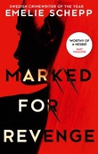 """""""Marked for revenge"""" av Emelie Schepp"""