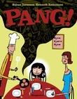 """""""Pang!"""" av Håkan Jaensson"""