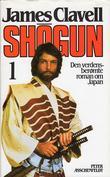 """""""Shogun - Den verdensberømte romanen om Japan"""" av James Clavell"""