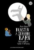 """""""Kunsten å skremme barn - gode grøss fra vugge til småskole"""" av Anita Berge"""