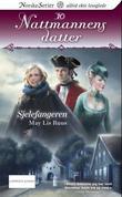 """""""Sjelefangeren"""" av May Lis Ruus"""
