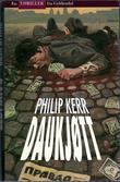 """""""Daukjøtt"""" av Philip Kerr"""