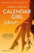 """Calendar girl - februar"" av Audrey Carlan"