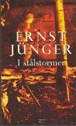 """I stålstormer"" av Ernst Jünger"