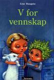 """""""V for vennskap"""" av Line Baugstø"""