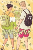 """Heartstopper Volume 3"" av Alice Oseman"