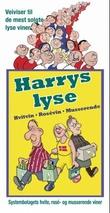 """""""Harrys lyse - en veiviser til de mest solgte hvitvinene, rosévinene og musserende vinene på Systembolaget"""""""