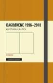 """""""Dagbøkene - 1996-2018"""" av Kristian Klausen"""