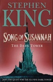 """The dark tower VI - song of Susannah"" av Stephen King"