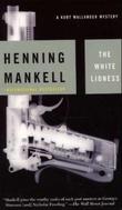 """""""The white lioness - a mystery"""" av Henning Mankell"""