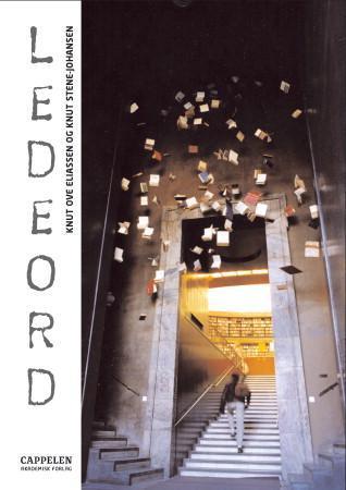 """Ledeord"" av Knut Ove Eliassen"