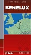"""""""Benelux - Belgien, Holland, Luxembourg"""""""