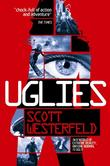 """Uglies - trilogy-plus-one"" av Scott Westerfeld"