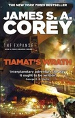 """Tiamat's wrath"" av James S. A. Corey"