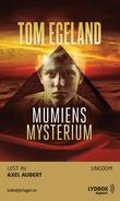 """""""Mumiens mysterium"""" av Tom Egeland"""