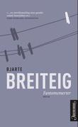 """""""Fantomsmerter"""" av Bjarte Breiteig"""