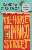 """The House on Mango Street"" av Sandra Cisneros"