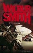 """""""Terror"""" av Wilbur Smith"""