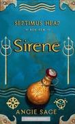 """""""Sirene - Septimus Heap 5"""" av Angie Sage"""
