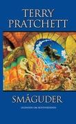 """""""Små guder - legenden om Skiveverdenen"""" av Terry Pratchett"""