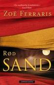 """""""Rød sand"""" av Zoë Ferraris"""