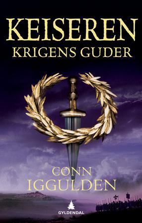 """Krigens guder"" av Conn Iggulden"