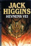 """""""Hevnens vei"""" av Jack Higgins"""