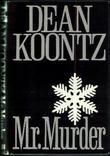 """""""Mr. Murder"""" av Dean R. Koontz"""