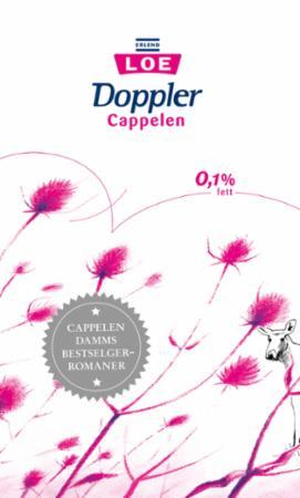 """""""Doppler - roman"""" av Erlend Loe"""