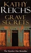 """""""Grave secrets"""" av Kathy Reichs"""