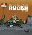 """""""Rocky bok II"""" av Martin Kellerman"""