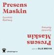 """Presens maskin"" av Gunnhild Øyehaug"