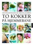 """""""To kokker på hjemmebane"""" av Lise Finckenhagen"""