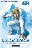 """""""Point Blanc - tegneserieroman"""" av Antony Johnston"""
