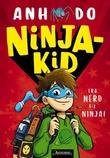 """""""Ninjakid"""" av Anh Do"""