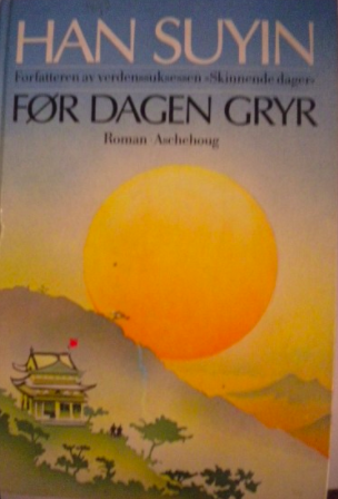 """Før dagen gryr"" av Suyin Han"