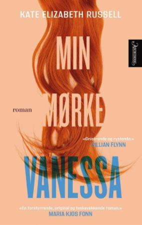 """""""Min mørke Vanessa"""" av Kate Elizabeth Russell"""
