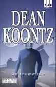 """""""De fremmede"""" av Dean Koontz"""