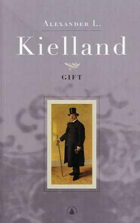 """""""Gift"""" av Alexander Lange Kielland"""
