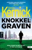 """""""Knokkelgraven"""" av Simon Kernick"""