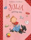 """""""Julia setter seg"""" av Eva Eriksson"""