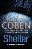 """""""Shelter - a Mickey Bolitar novel"""" av Harlan Coben"""