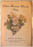 """""""Digte"""" av Johan Herman Wessel"""