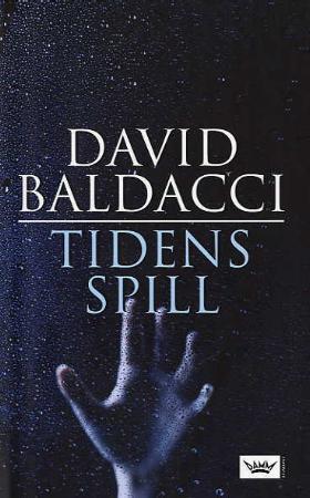 """""""Tidens spill"""" av David Baldacci"""