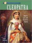 """Sterling Biographies Cleopatra"" av Susan Blackaby"
