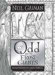 """""""Odd and the frost giants"""" av Neil Gaiman"""